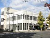 京都中央信用金庫一乗寺支店