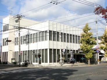 京都中央信用金庫一乗寺支店の画像1