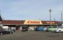 NARUS(ナルス) 鴨島店
