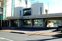JA西東京新町支店