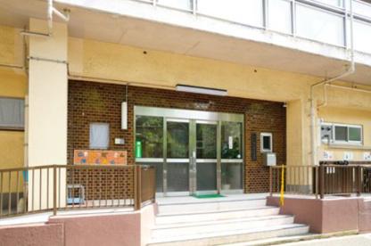 幡ケ谷保育園の画像1