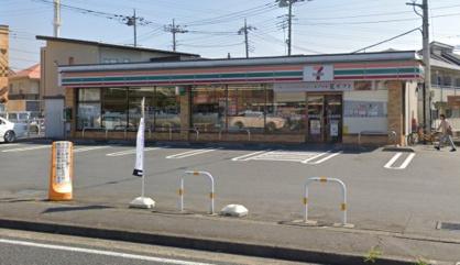 セブンイレブン 所沢泉町店の画像1