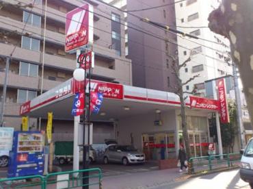 ニッポンレンタカー 西荻窪 営業所の画像1