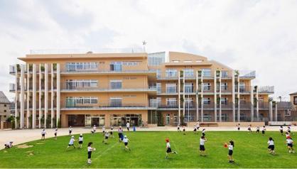 杉並区立天沼小学校の画像1