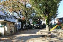 天沼東公園
