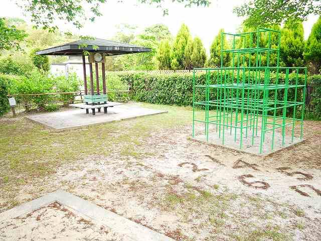 五条山児童公園の画像