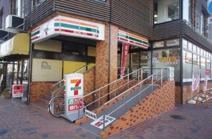 セブンイレブン 浜田山メインロード店
