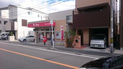 池田井口堂郵便局の画像1