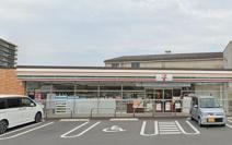 セブンイレブン八尾相生町2丁目店