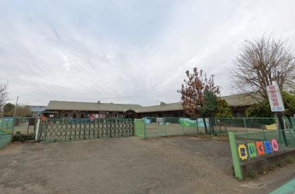 開栄保育園の画像1