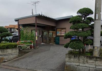武蔵台わんぱく保育園の画像1