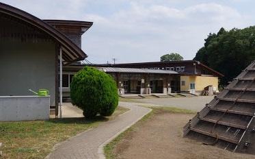 飯能幼稚園の画像1
