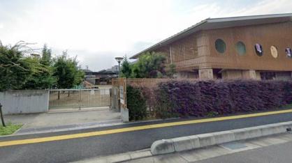 飯能市立山手保育所の画像1