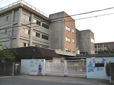 池田市立石橋南小学校の画像1