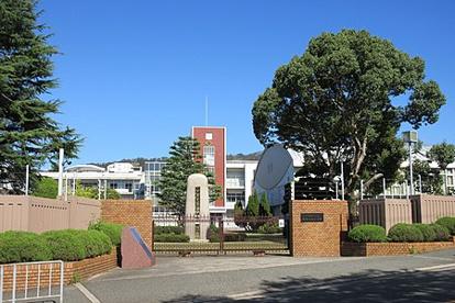 国立大阪教育大学教育学部附属池田小学校の画像1