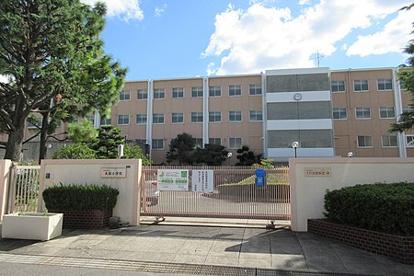 池田市立呉服小学校の画像1