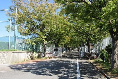 大阪教育大学附属池田中学校の画像1