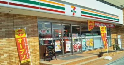 セブンイレブン 東村山秋津町5丁目店の画像1