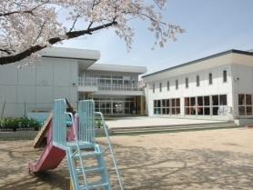 池田市立あおぞら幼稚園の画像1