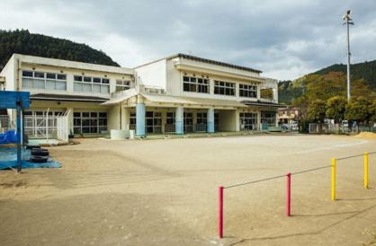 飯能市立原市場保育所の画像1