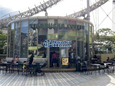 スターバックスコーヒー 東京ドームシティ ラクーア店の画像1