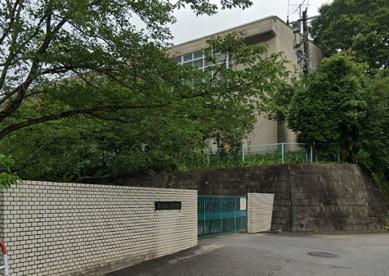 日高市立高麗中学校の画像1