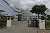 日高市立高麗川中学校
