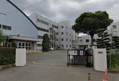 日高市立高麗川中学校の画像1