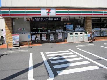 セブンイレブン東綾瀬3丁目店の画像1