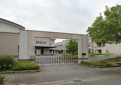 飯能市立美杉台中学校の画像1