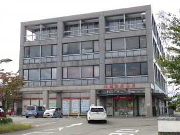 川越西郵便局の画像1