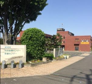 所沢市市民医療センターの画像1