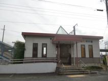 鹿児島本線 田代駅