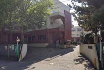 狭山市立狭山台中学校