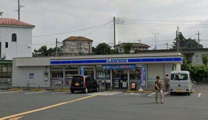 ローソン 日高高麗店の画像1