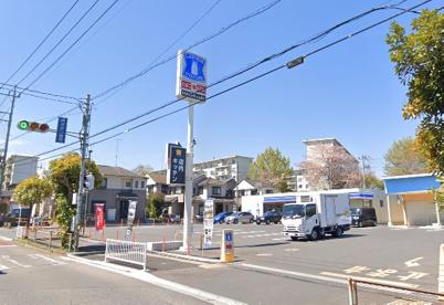 ローソン 日高中鹿山店の画像1