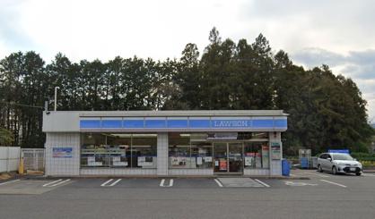 ローソン 日高原宿東店の画像1