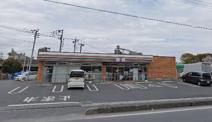セブンイレブン 日高工業団地店