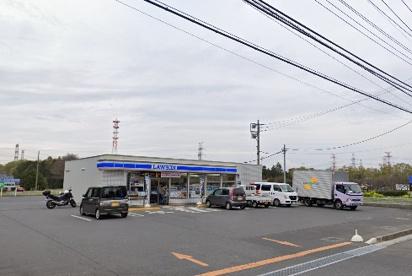 ローソン 日高駒寺野新田店の画像1