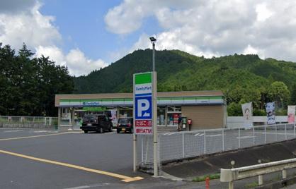 ファミリーマート 飯能東吾野店の画像1