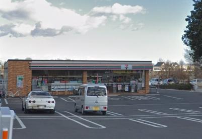 セブンイレブン 飯能阿須店の画像1