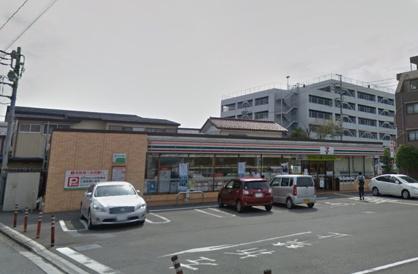 セブンイレブン 飯能駅北口店の画像1