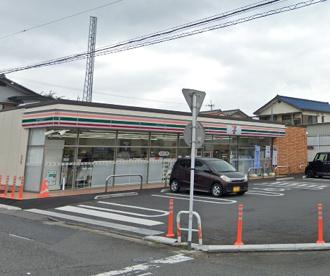 セブンイレブン 飯能新町店の画像1