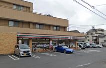 セブンイレブン 飯能橋場店