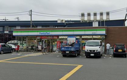 ファミリーマート 飯能双柳店の画像1