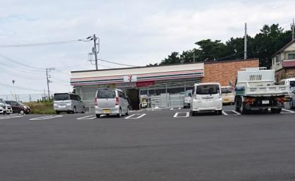 セブンイレブン 飯能狭山バイパス店の画像1