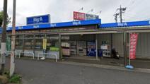 ビッグ・エー 飯能緑店