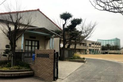 岸和田市立岸城中学校の画像1