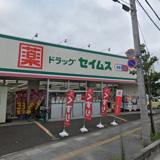 ドラッグセイムス 日高こま川店