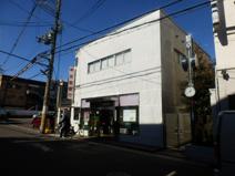 京都銀行 西山科支店